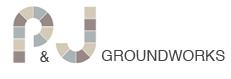 P&J Groundworks